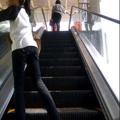 Photo taken at Sunshine City by yasmin madu on 3/18/2012
