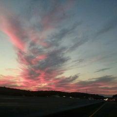 Photo taken at Interstate 24 by Lora W. on 9/13/2012