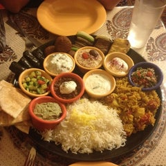 Photo taken at Rumi's House of Kabob by Robert S. on 9/7/2012