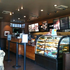 Photo taken at Starbucks Coffee by Prince O. on 5/12/2012