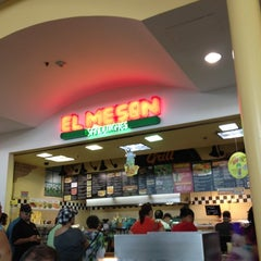 Photo taken at El Meson Sandwiches Catalinas by Evelyn A. on 6/16/2012