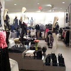 Photo taken at H&M by Robert on 2/11/2012