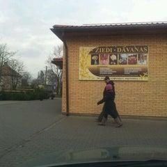 Photo taken at top! by Sergej B. on 12/21/2011