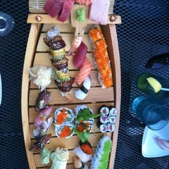 Photo taken at Yosaku by Lindsay M. on 7/29/2011