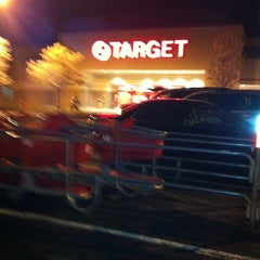 Photo taken at Target by Anna Liza R. on 4/1/2012