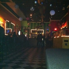 Photo taken at Lipstick Lounge by Dusty E. on 2/26/2012