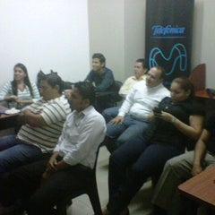Photo taken at Servitel S.A. by Carlos L. on 11/1/2011