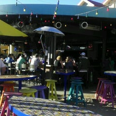 Photo taken at Sandbar Mexican Grill by Marina V. on 11/27/2011