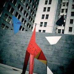 Photo taken at San Francisco Museum of Modern Art by @TravelAwan on 9/6/2011