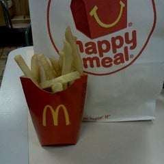 Photo taken at McDonald's by Jeannette B. on 3/6/2012