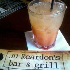 Photo taken at JD Reardons by Janitza S. on 4/20/2012