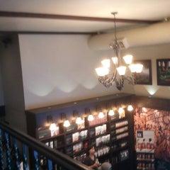 Photo taken at Starbucks by Alves C. on 7/2/2011