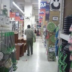 Photo taken at Homecenter Sodimac by El T. on 10/14/2011