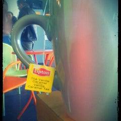 Photo taken at Splash Cafe by linouz on 1/16/2012