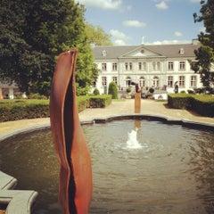 Photo taken at Van der Valk Hotel Kasteel Bloemendal by Peter B. on 7/22/2012