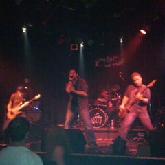 Photo taken at Curtain Club by Deanna E. on 6/4/2011