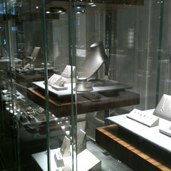 Photo taken at Tiffany & Co. by Claire B. on 6/8/2012