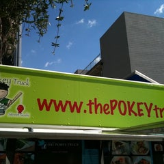 Photo taken at The Pokey Truck by Jeff D. on 10/6/2011