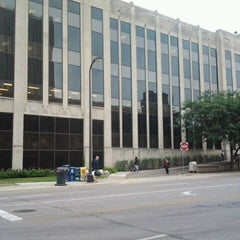 Photo taken at Hennepin County - Century Plaza by Timothy W. on 8/30/2011