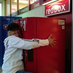 Photo taken at Redbox by Shutterbug C. on 10/10/2011