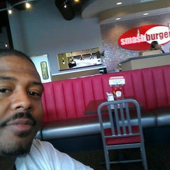 Photo taken at Smashburger by Wade aka Texas H. on 6/3/2012
