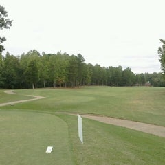 Photo taken at Birkdale Golf Club by Hans S. on 9/17/2011