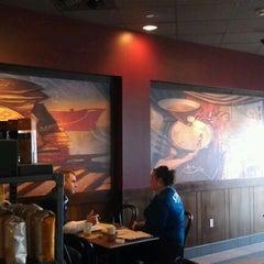 Photo taken at Starbucks by Nathaniel R. on 2/15/2012