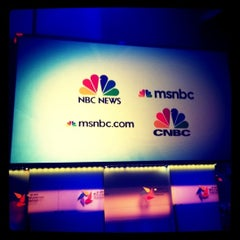 Photo taken at Education Nation by Claire C. on 9/26/2011