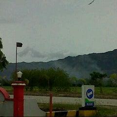 Photo taken at SPBU Pertamina 74.906.05 by Robert C. on 7/12/2011