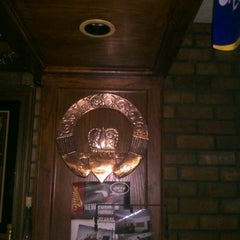 Photo taken at The Stone Tavern by Bryant C. on 8/14/2011