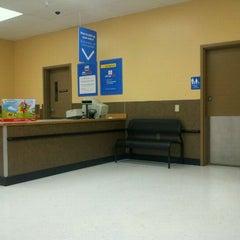 Photo taken at Walmart Supercenter by Jazmin P. on 9/11/2011