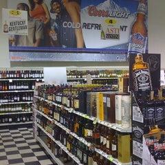 Photo taken at Chadwick Liquors by Gene A. on 11/2/2011