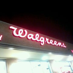 Photo taken at Walgreens by J-R on 8/7/2011