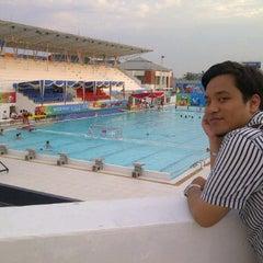 Photo taken at Lumban Tirta by Fadillah M. on 11/12/2011