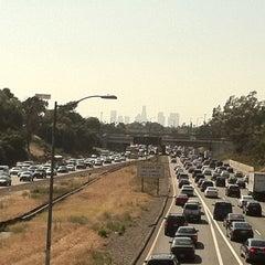 Photo taken at I-710 / I-5 Interchange by Jon W. on 5/20/2011