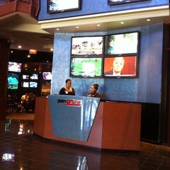 Photo taken at ESPN Zone by Go Canes on 8/29/2011