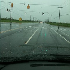 Photo taken at Rt 299 by BAH on 8/27/2011