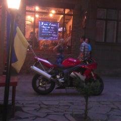 Photo taken at Бюргер by Сергей Д. on 6/15/2012
