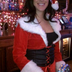 Photo taken at Average Joe's Pub and Grill by Doc R. on 12/25/2011