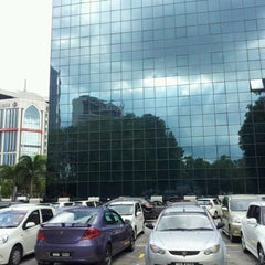 Photo taken at Maybank by Adif I. on 1/3/2012