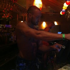 Photo taken at G lounge & Gallery by Andre L. on 6/26/2012