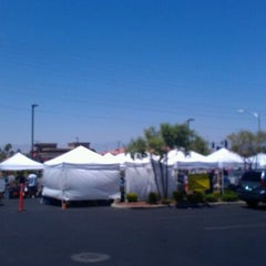 Photo taken at Fresh52 Farmers Market by Cisco G. on 5/20/2012