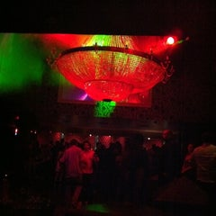 Photo taken at Kiss & Fly by Johnson C. on 9/18/2011
