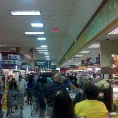 Photo taken at ShopRite by Marc A. on 8/26/2011