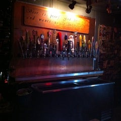 Photo taken at 3 Crow Bar by Alfred A. on 3/24/2011