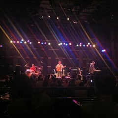 Photo taken at World Cafe Live by :D a n S. on 9/11/2012