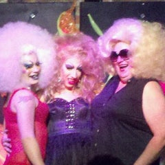 Photo taken at Oz New Orleans by Sam G. on 10/27/2011