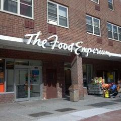 Food Emporium Tribeca Hours