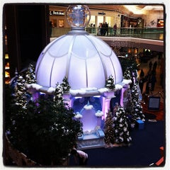Photo taken at Fair Oaks Mall by Michele M. on 11/12/2011
