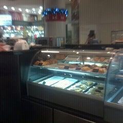Photo taken at Café Noar by Raul F. on 12/17/2011